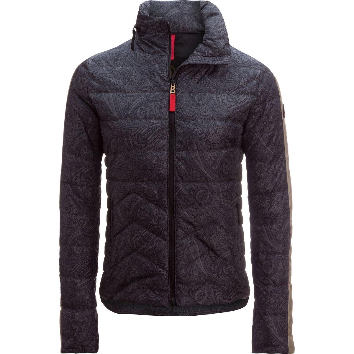 超安い品質 Bogner – – Fire + Ice Danea印刷Jacket – Danea印刷Jacket Women + 's B06XC6KKL8 10 ブラック/グレー ブラック/グレー 10, イボガワチョウ:6f8052ee --- arianechie.dominiotemporario.com