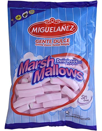 Miguelañez Marshmallow Taco - 900 gr