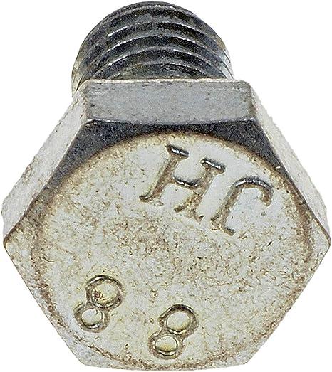 Dorman 760-210N 3//8-16 x 1 Grade 5 Hex Head Cap Screw