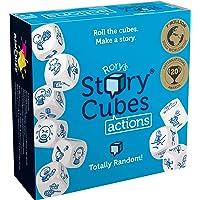 Asmodee Story Cubes: Acciones - Todas las versiones