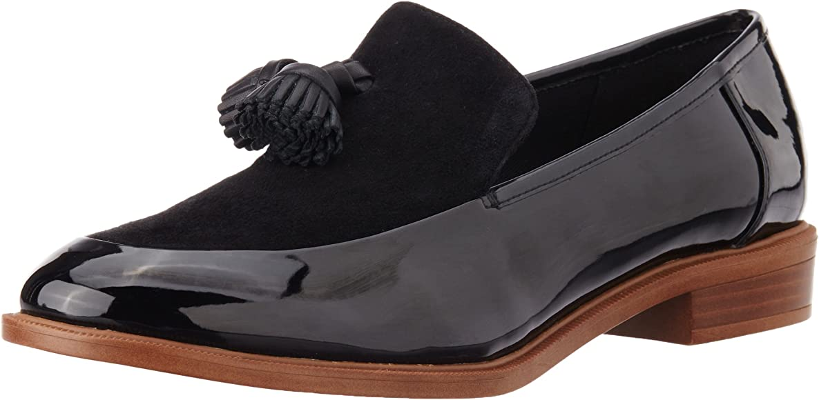 Shoes Taylor Spring Black Patent