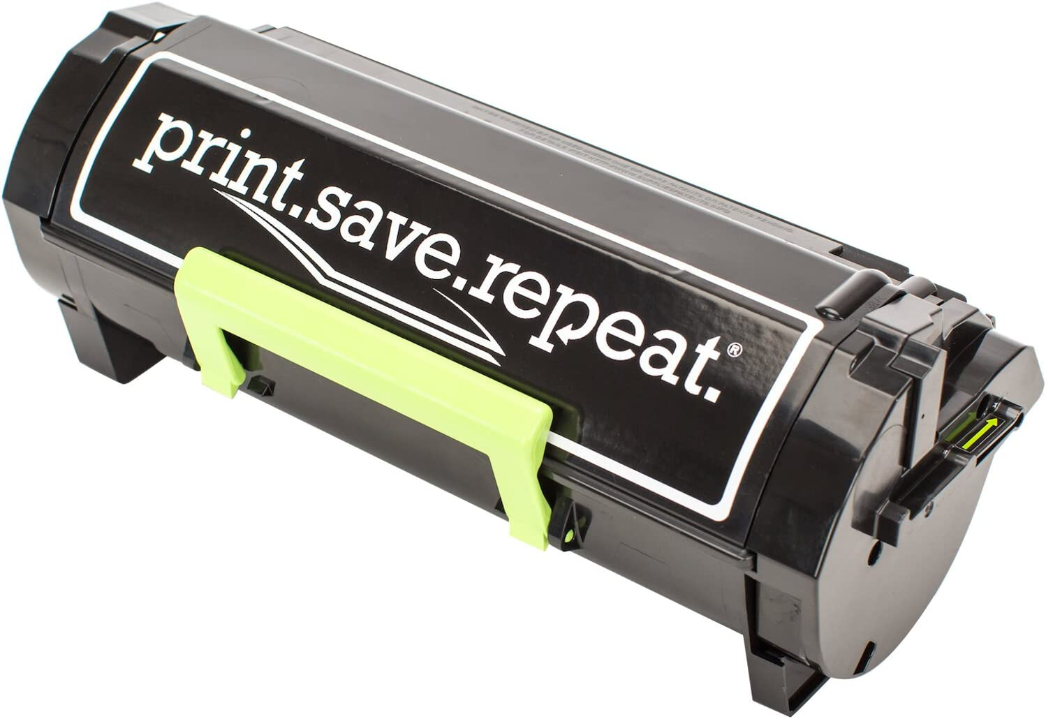 MX517 MS617 MS517 MX617 Lexmark 51B1H00 High Yield Remanufactured Toner Cartridge for MS417 MX417 8,500 Pages Print.Save.Repeat