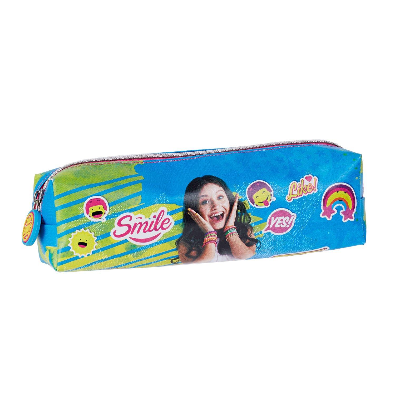 52507 Trousse Tube Soy Luna