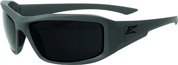 Multicam Frame//Polarized Gradient Smoke Lens Edge Eyewear Hamel Glasses
