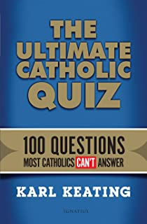 Catholic street evangelization stories of conversion and witness the ultimate catholic quiz 100 questions most catholics cant answer fandeluxe Choice Image