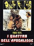 I Quattro Dell'Apocalisse (DVD)