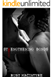 Strengthening Bonds (Bonds of Truth Book 3)