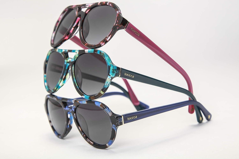 ed29031d0c7 ... toucca kids  Polarized Aviator Sunglasses