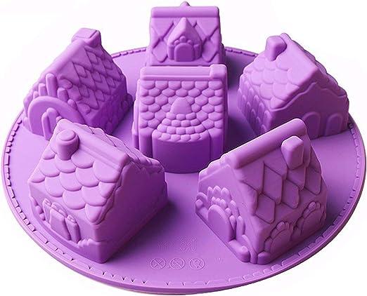 Cupcakes y Galletas BELLE VOUS Estera Impresi/ón Fondant Accesorios de Reposteria 12 Dise/ños Diferentes Glaseado Pl/ástico Transparente Tapete Borde Tartas - Molde Fondant 25,4 x 17,8cm Pack de 12