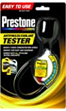 Prestone Antifreeze/Coolant Tester Pack of 1 Multi