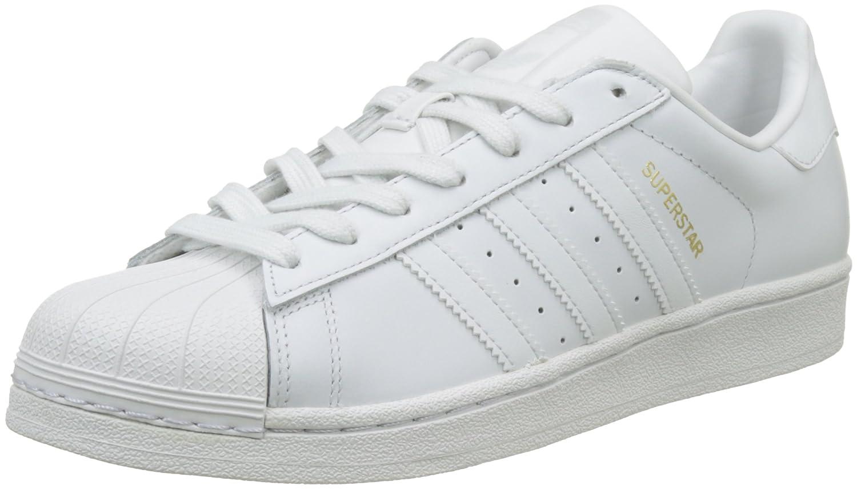 TALLA 38 2/3 EU. adidas Superstar Zapatillas de Deporte, Hombre