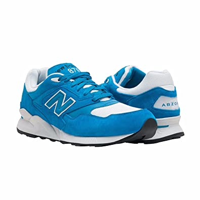 e8823cf01ba7 New Balance Mens Ml878mbp  Amazon.co.uk  Shoes   Bags