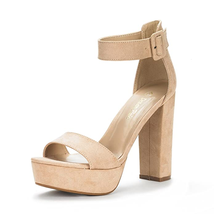 Top 10 Best Nude Heels