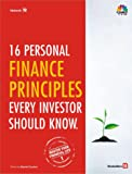 16 Personal Finance Principals Every Investor should Know price comparison at Flipkart, Amazon, Crossword, Uread, Bookadda, Landmark, Homeshop18