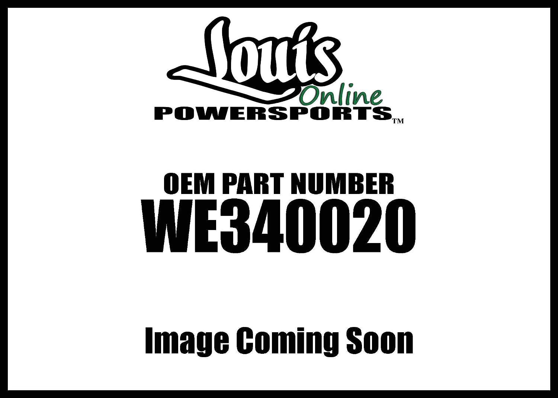 Front A-Arm Bushing Kit FITS POLARIS  FAST SHIP WE340020 NEW EPI