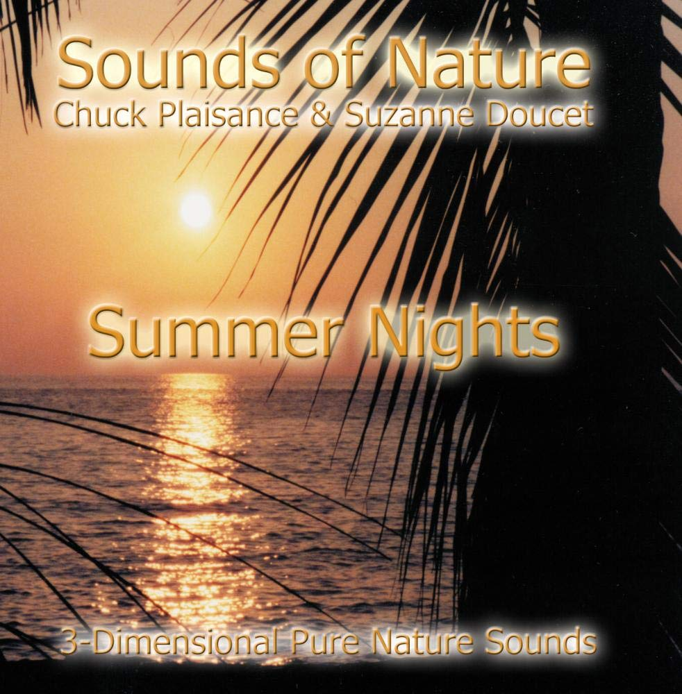 SUMMER NIGHTS (Sounds of Nature Series)