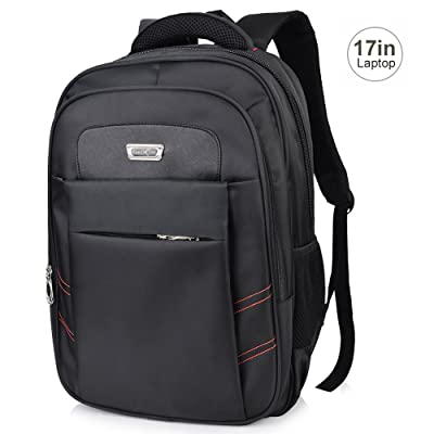 50off Vbiger Laptop Backpack For 17 Inch Laptops Large Capacity