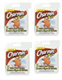 Charmin to Go Toilet Seat Covers, 4-Pack (5 Covers Each Pack)
