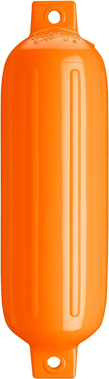 5.5 x 19 Polyform 29576912 G Series Fender Orange