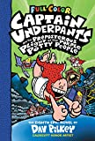 Captain Underpants #8: Captain Underpants and the Preposterous Plight of the Purple Potty People: Color Edition