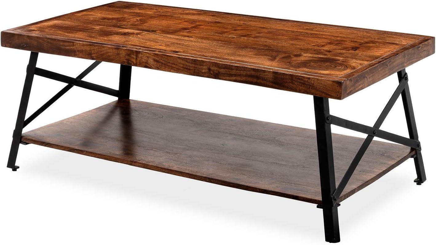 Artesia Solid Wood 48