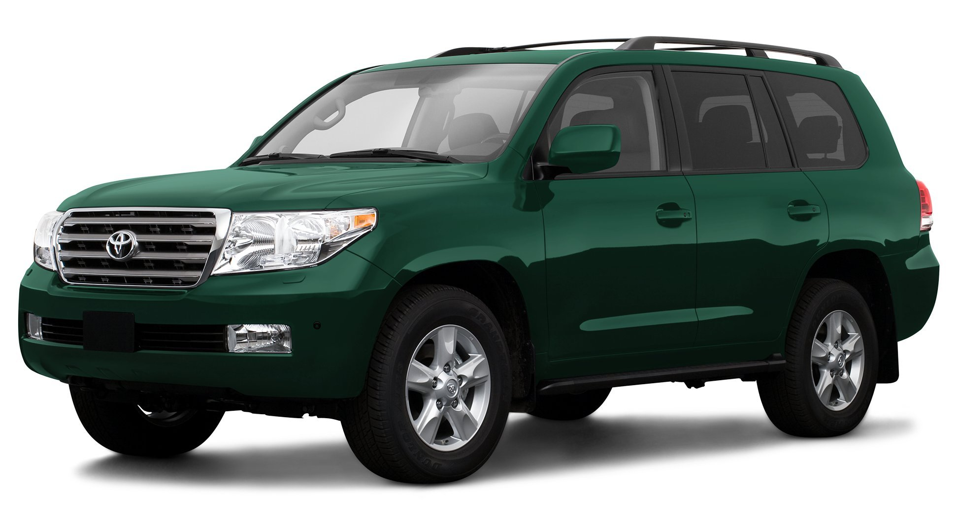 2009 Toyota Land Cruiser Reviews Images And Specs 1960s Options 4 Door Wheel Drive Gs