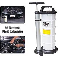 Autojack - Bomba de extracción de Gasolina,