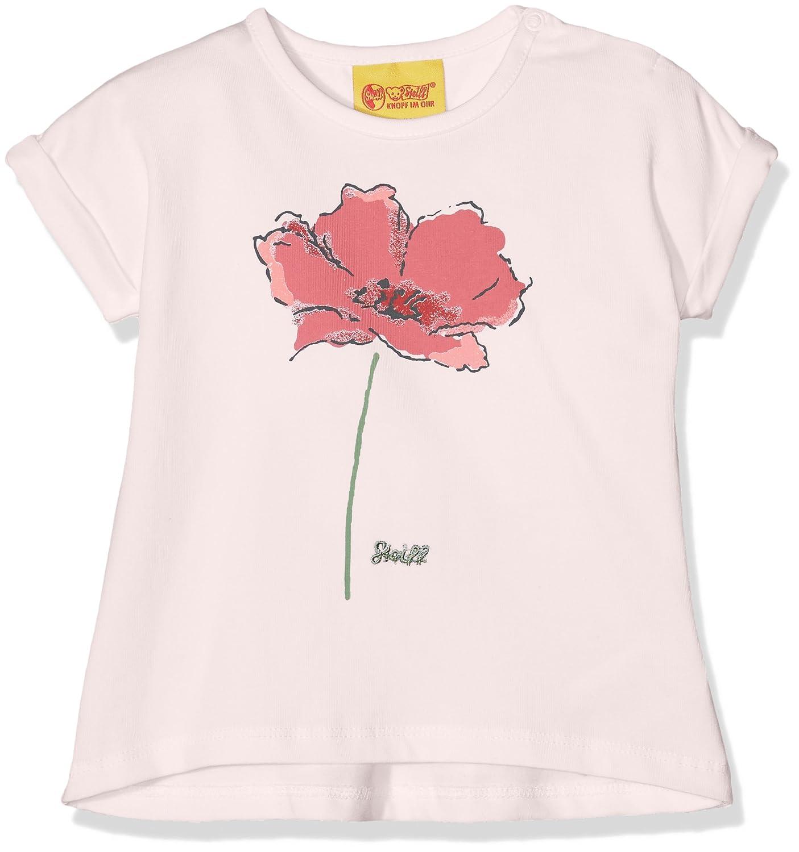 Steiff Baby-Mädchen T-Shirt 6713101
