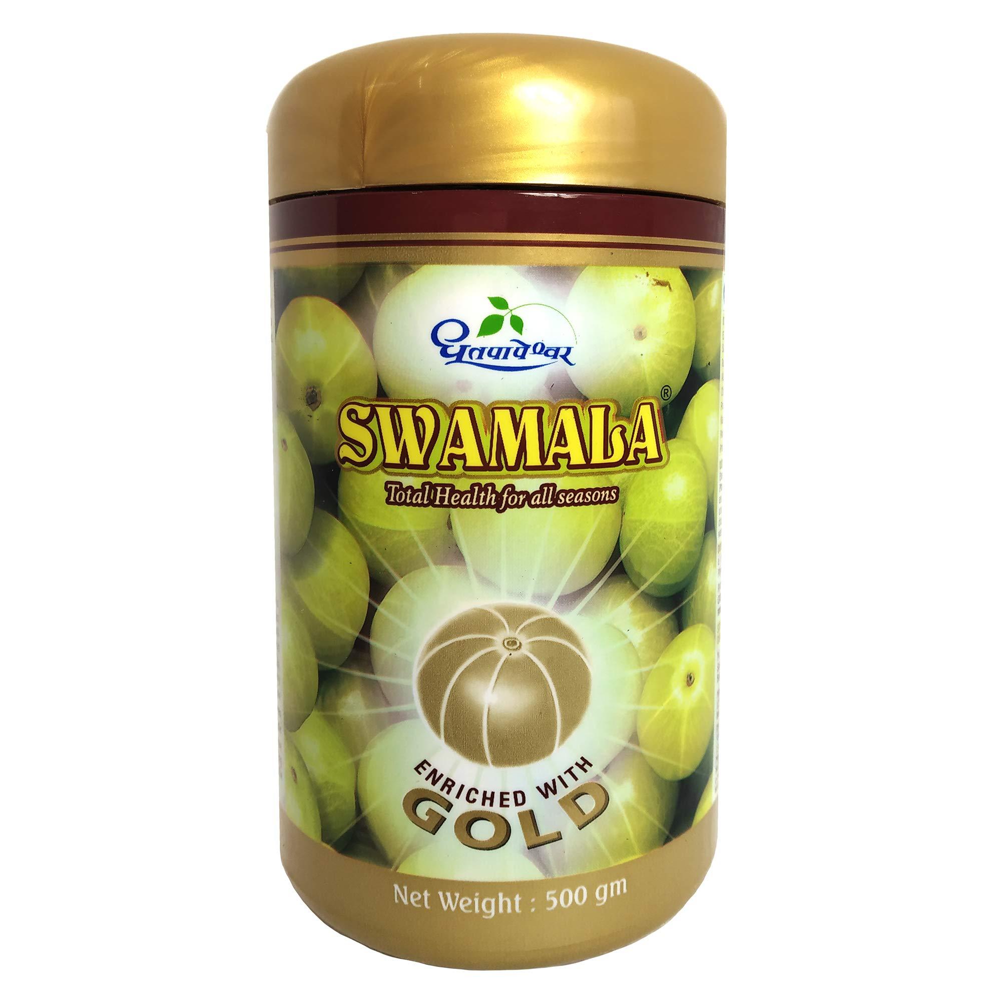 Ayurvedic Dhootpapeshwar Swamala Chywanprash 500Gm (B072KGVBZT) Amazon Price History, Amazon Price Tracker