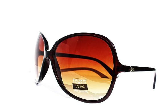 Amazon.com: DG Eyewear Gafas de sol para mujer – Protección ...