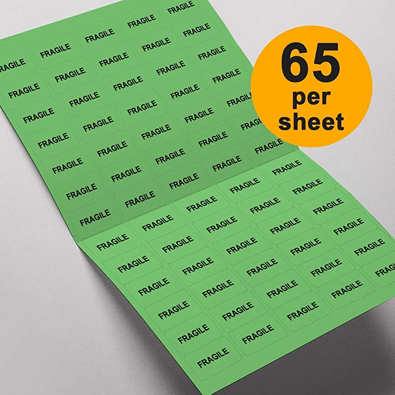 UK SELLER 65 x Hedgehog Style Personalised Self Adhesive Mini Labels