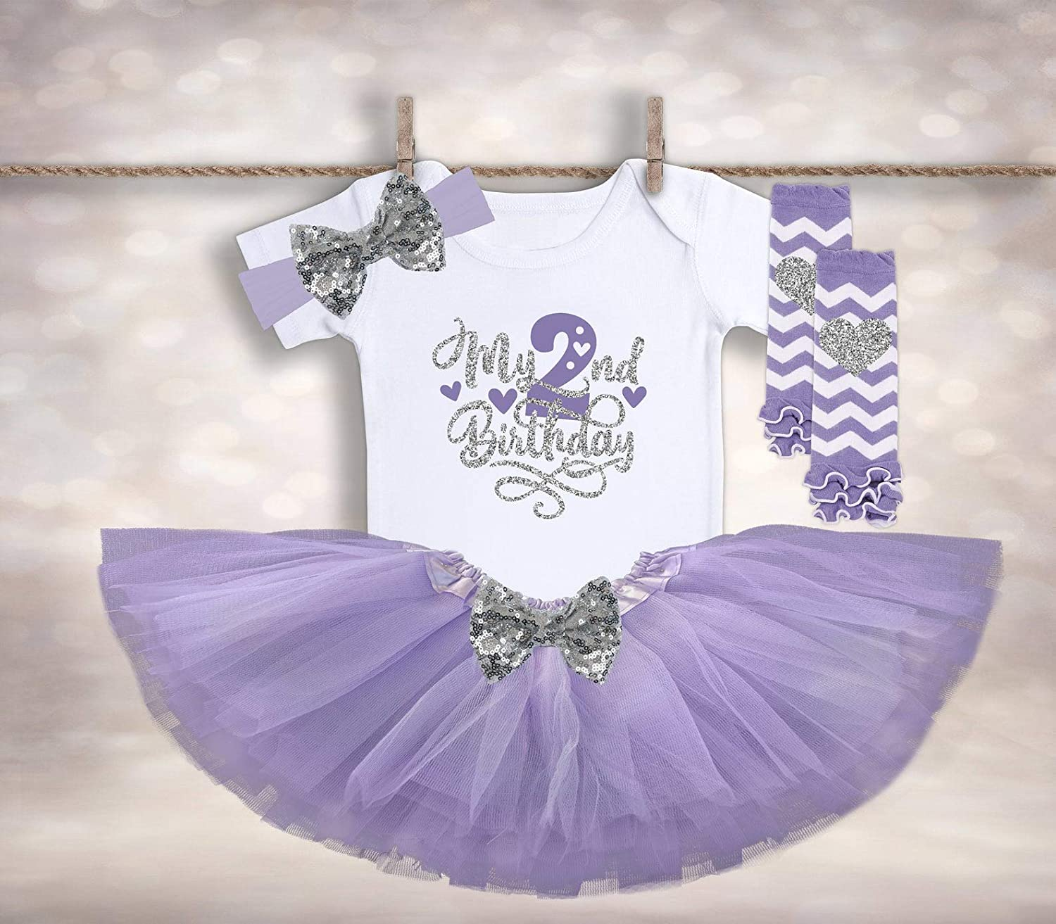2nd Second 2 birthday Shirt  Personalized  2 Pc Tutu outfit PINK Fast shipping Baby Shark Birthday Dress +NAME+