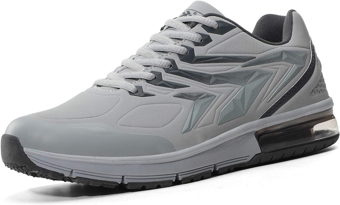 63 opinioni per AX BOXING Scarpe Uomo Sportive Sneakers Running Ginnastica Fitness Casual Basse