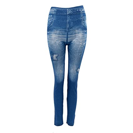 Strange Sodial R Women Denim Jeans Sexy Skinny Leggings Jeggings Download Free Architecture Designs Rallybritishbridgeorg