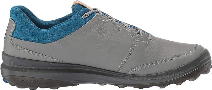 ECCO Biom Hybrid 3, Zapatillas de Golf para Hombre: Amazon.es: Zapatos y complementos