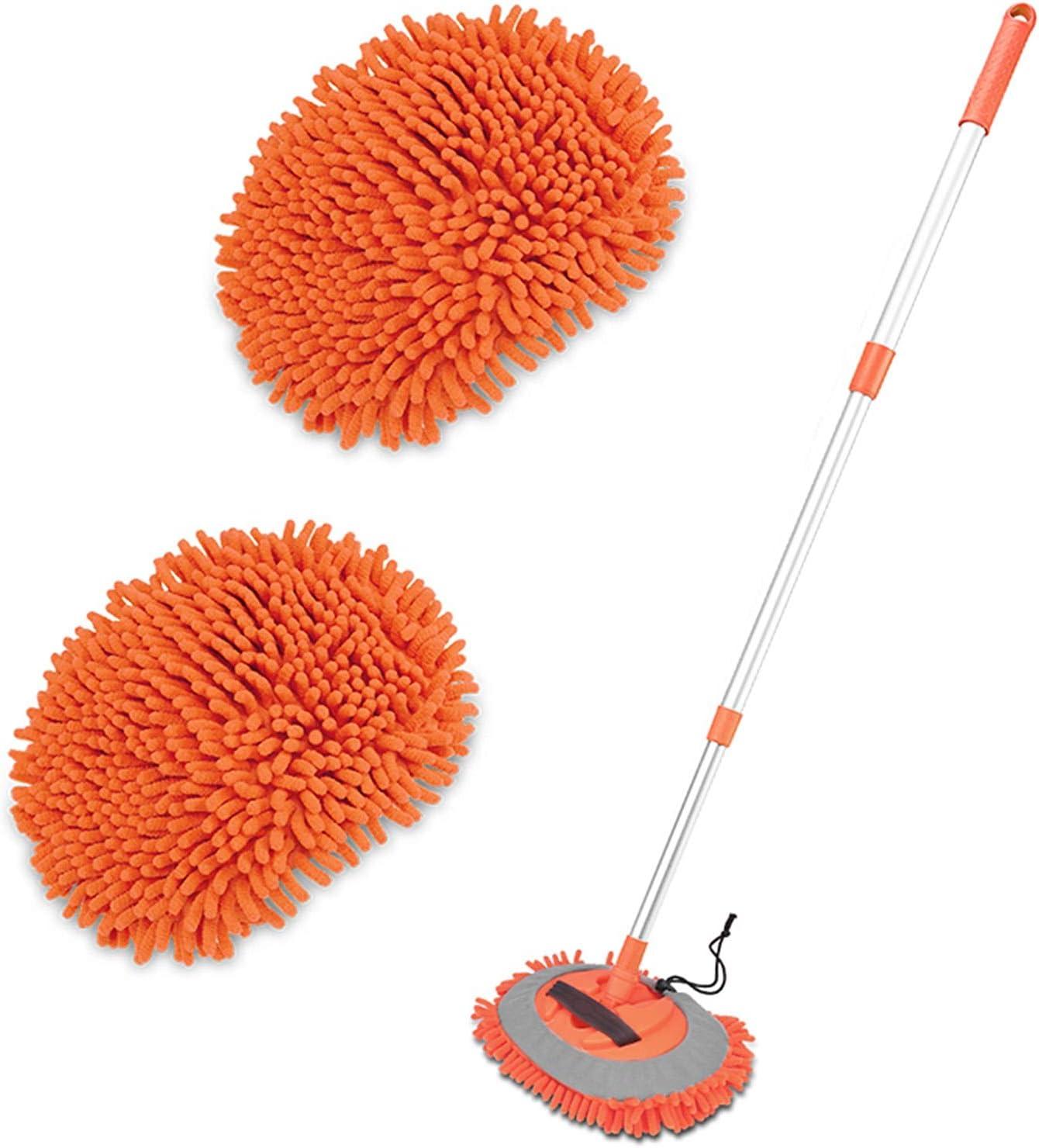 Chenille Microfiber Best Car Wash Brushs