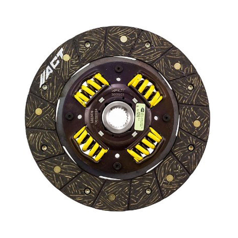 ACT 3000701 Performance Street Sprung Clutch Disc