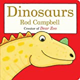 Dinosaurs (Dear Zoo & Friends)