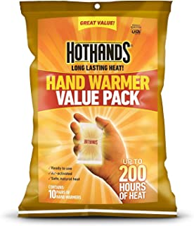 product image for HotHands (120 pairs w/ Free Carrying Pouch)