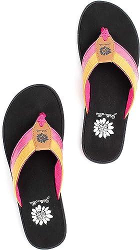Amazon.com: Yellow Box Fannie: Shoes