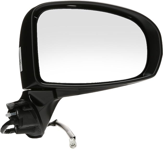 Genuine Toyota 87810-03010-J1 Rear View Mirror Assembly