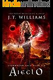 Aieclo (Ranger Trilogy #3): A Tale of the Dwemhar (Stormborn Saga Book 6)