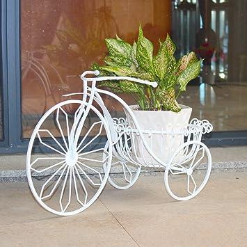 william 337 fleur stand fer forg fleur stand creative vlo dcoration fer fleur titulaire salon intrieur