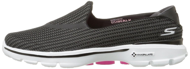 Skechers Go Walk 3, Scarpe da Ginnastica Ginnastica Ginnastica Donna | Vendita Calda  | Scolaro/Signora Scarpa  5ee513