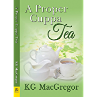 A Proper Cuppa Tea (English Edition)