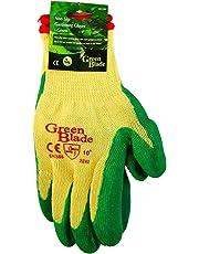 Green Blade BB-RG106 Non-Slip Gloves - Green