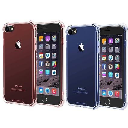 Amazon.com: iPhone 6 Funda, iPhone 6S carcasa, ieugen ...