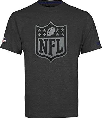 NFL - NEW ERA TEE   T-SHIRT - NFL TWO TONE - GRAPHITE  Amazon.de  Bekleidung 08606b920
