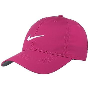 Nike Legacy91 Tech Gorra de Golf, Hombre, Fucsia (607), Talla Única
