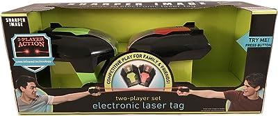 Sharper Image Laser Tag
